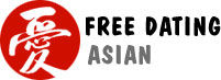 Free Dating Asian