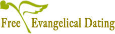Free Evangelical Dating