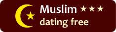 Muslim Dating Free