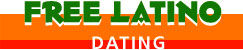 Free Latino Dating