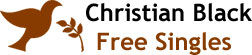 Christian Black Free Singles