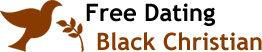 Free Dating Black Christian