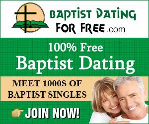 Для баптисты знакомства